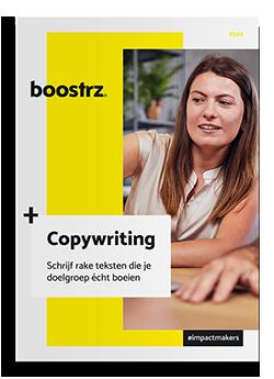 Whitepaper copywriting