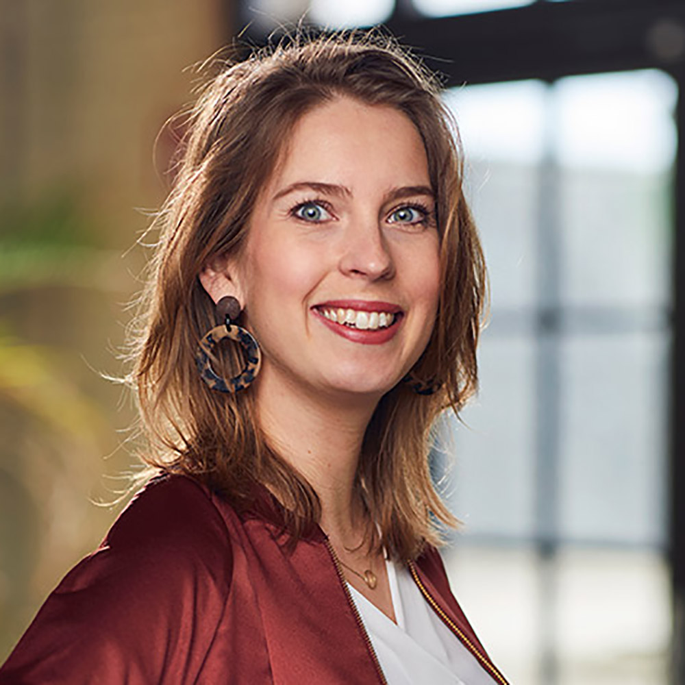 Marjolein Schurink